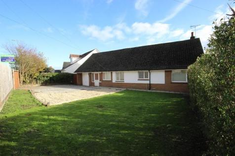 Caerphilly Road, Bassaleg, Newport. NP10 8LF. 5 bedroom detached house for sale