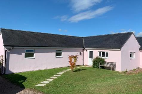 Gwehelog, Usk, Monmouthshire. NP15 1RE. 1 bedroom detached bungalow