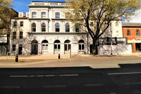 George Street, Hull. 2 bedroom apartment