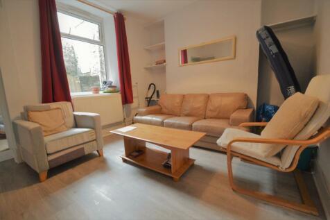 Wood Road, Treforest, Pontypridd. 1 bedroom house share