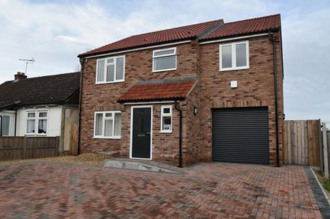 Fengate Drove, Weeting. 4 bedroom detached house