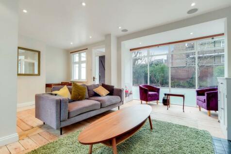 Penhurst Place, Waterloo, London, SE1. 2 bedroom house