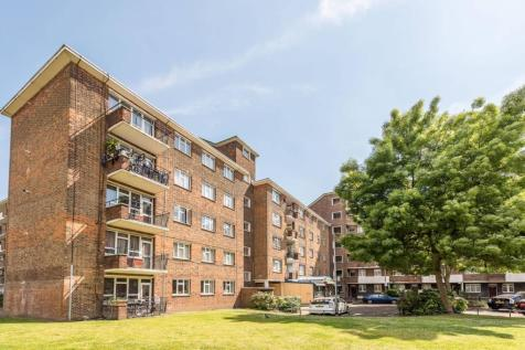 Drury House, Nine Elms, London, SW8. 3 bedroom flat for sale