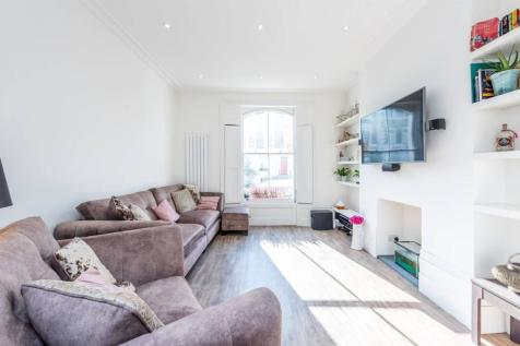 Fentiman Road, Vauxhall, London, SW8. 6 bedroom house for sale