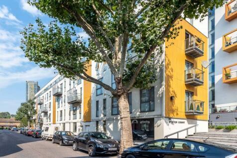 Crampton Street, Walworth, London, SE17. 1 bedroom flat