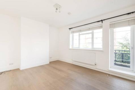 Wandsworth Road, Nine Elms, London, SW8. 2 bedroom flat