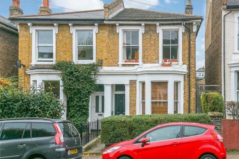 Ramsden Road, Balham, SW12. 1 bedroom flat