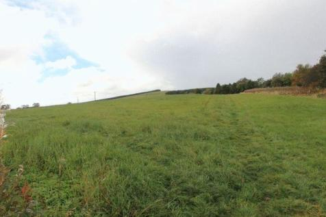Woodend Road, Cardenden. Land for sale