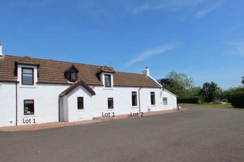 South Coxpow Farmhouse, Fallin, FK7 7LU. 4 bedroom farm house