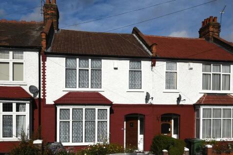 Riseldine Road, SE23. 3 bedroom terraced house