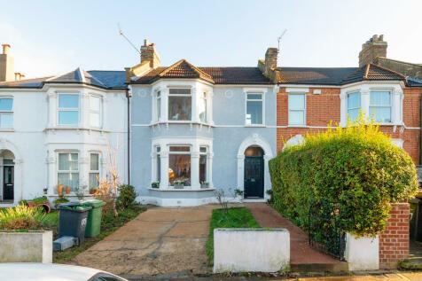 Broadfield Road, SE6. 4 bedroom terraced house for sale
