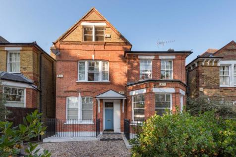 Palace Road, Tulse Hill. 2 bedroom apartment for sale