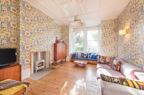 Canterbury Grove, West Norwood, London, SE27. 4 bedroom semi-detached house for sale
