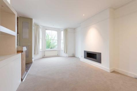 Romola Road, Herne Hill. 2 bedroom flat