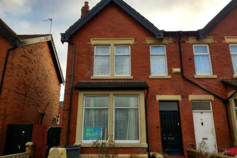 Reads Avenue, Blackpool, Lancashire, FY1. 1 bedroom flat