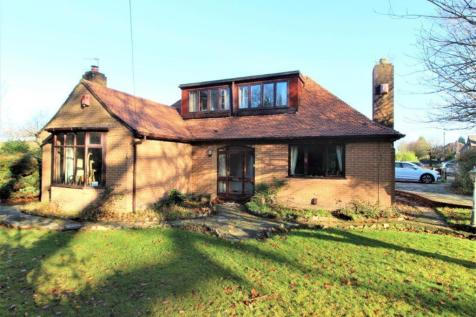 Kiln Hill Close, Chadderton, Oldham, OL1 2RF. 3 bedroom detached bungalow for sale