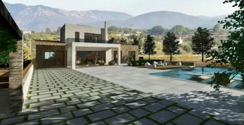 Trapezaki, Cephalonia, Ionian Islands. 3 bedroom villa for sale