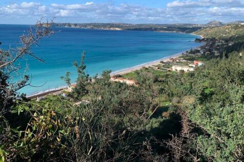Lourdas, Cephalonia, Ionian Islands. Land for sale