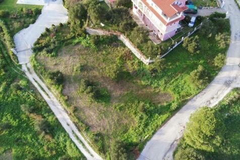 Klismata, Cephalonia, Ionian Islands. Land for sale