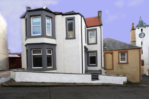 Broad Wynd, KY1. 2 bedroom flat for sale