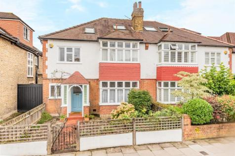 Stamford Brook Avenue, London, W6. 5 bedroom semi-detached house for sale