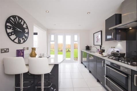 Cumwhinton Drive, Carlisle, CA1. 4 bedroom detached house for sale