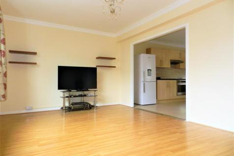 Ann Lane, London. 3 bedroom maisonette