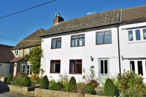 Purton Stoke, Wiltshire. 3 bedroom terraced house for sale