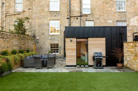 Great King Street, Edinburgh. 3 bedroom apartment for sale