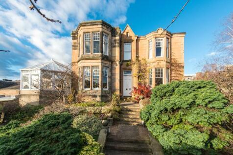 Mayfield Terrace, Edinburgh. 7 bedroom detached house for sale