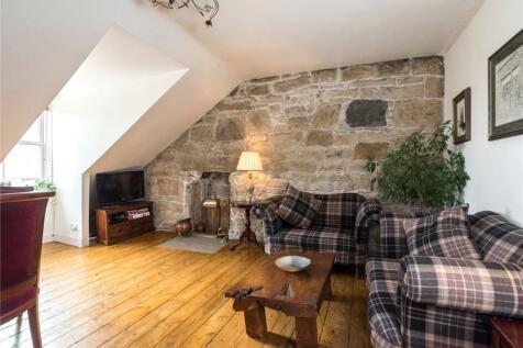 Elder Street, Edinburgh, Midlothian. 2 bedroom apartment for sale