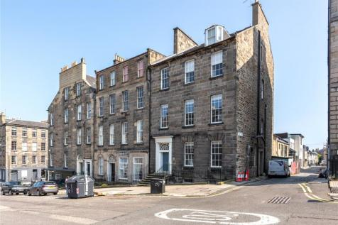 Dublin Street, Edinburgh, Midlothian. 2 bedroom apartment