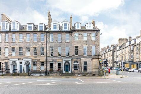 Queen Street, Edinburgh, Midlothian. 8 bedroom terraced house for sale