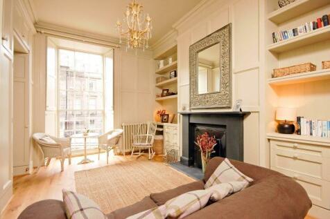 Dublin Street, Edinburgh. 1 bedroom apartment for sale