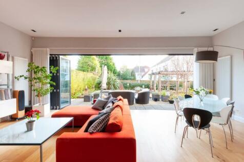 Spylaw Bank Road, Edinburgh. 6 bedroom detached house for sale