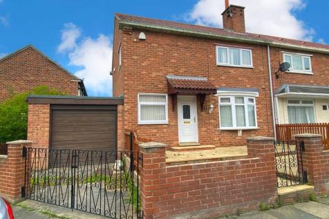 Windleston Drive, Middlesbrough, North Yorkshire, TS3 property