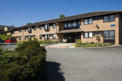 Woolsington Court, Bedlington, UK. 1 bedroom apartment