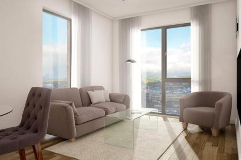 Eyre Street, Sheffield, S1. 2 bedroom apartment for sale