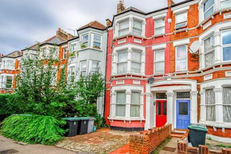 Albert Road, Stroud Green, N4. 5 bedroom terraced house for sale