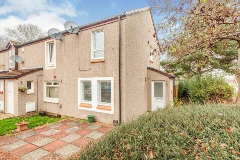 Glencoul Avenue, Dalgety Bay, Dunfermline, KY11. 2 bedroom terraced house