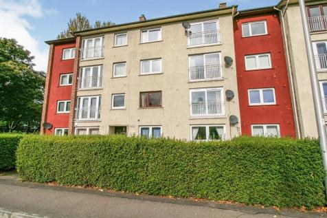 Canmore Road, Glenrothes, KY7. 1 bedroom flat