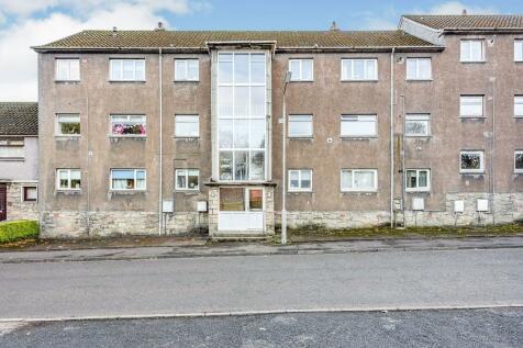 Balbirnie Avenue, Markinch, Glenrothes, KY7. 2 bedroom flat