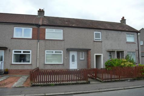 Merrick Road, Kilmarnock, Ayrshire, KA1. 3 bedroom terraced house