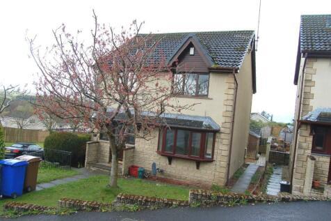 Stepend Road, Cumnock, Ayrshire, KA18. 3 bedroom detached house