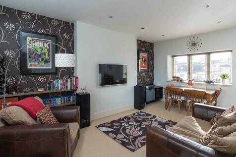 Sutcliffe House. 1 bedroom apartment