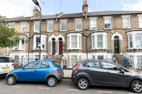 Mabley Street, Homerton, Hackney, E9. 2 bedroom apartment