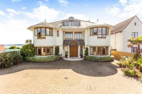 Pearce Avenue, Poole, BH14. 5 bedroom detached house for sale