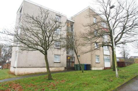 Tannahil Drive, East KIlbride. 1 bedroom ground floor flat