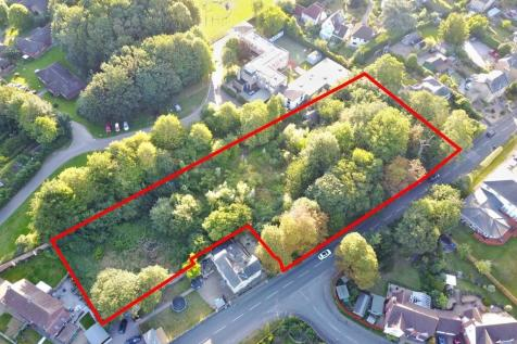 Kings Hill, Great Cornard CO10 0EH. Land for sale