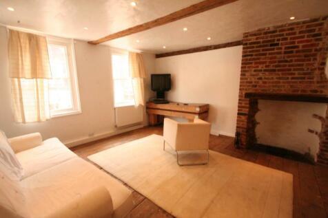 HIgh Street, Rochester, Kent, ME1. 1 bedroom house share